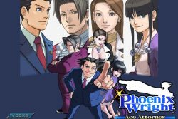 Phoenix Wright: Ace Attorney / Análisis (NDS – 2005)