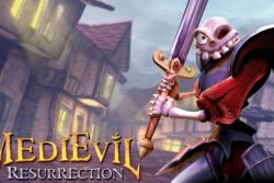 Medievil Resurrection / Análisis (PSP – 2005)
