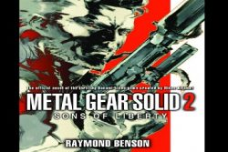 Biblioteca: Metal Gear Solid 2: Sons of Liberty