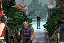 Resident Evil: Code Veronica X / Análisis (PS2 – 2001, GameCube – 2003)