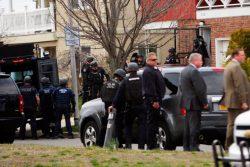 Jugador envía a los SWAT a casa de su rival tras perder una partida de Call of Duty en la vida real