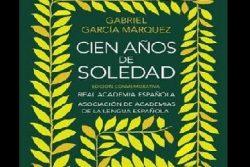 Biblioteca: 100 Años de Soledad