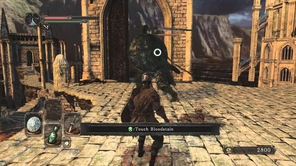 Dark Souls 2-12