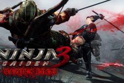 Ninja Gaiden 3: Razor's Edge / Análisis (Wii U, PS3, Xbox 360 – 2013)