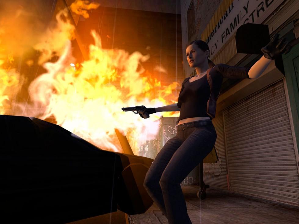 Mona está que arde. Es la MILF por excelencia, incluso por encima de Mariló Montero.
