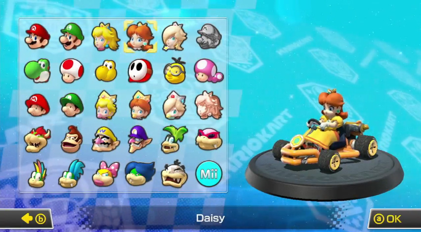 mario_karth_8_character_roster