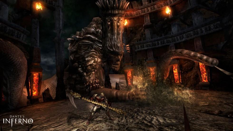 Uno de los primeros jefes a los que haremos frente será la versión demoníaca de Paul, de Tekken.