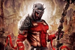 Dante's Inferno / Análisis (Xbox360, PS3 – 2010)