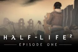 Half-Life 2: Episode One / Análisis (PC, XBox 360, PS3 – 2006)