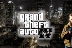 Grand Theft Auto IV / Análisis (XBox 360, PS3, PC – 2008)