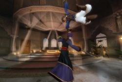 Guía de Prince of Persia: Las Arenas del Tiempo