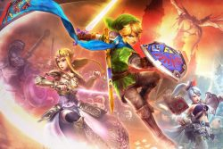 Hyrule Warriors / Análisis (Wii U – 2014)