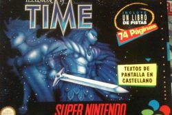 Illusion of Time / Análisis (SNES – 1995)