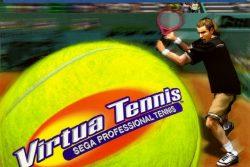De aquella vez que gané un torneo de Virtua Tennis.