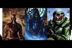 5 Niveles desastrosos de juegos buenos.