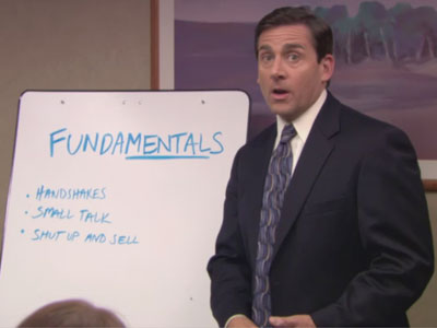 The Office - 6