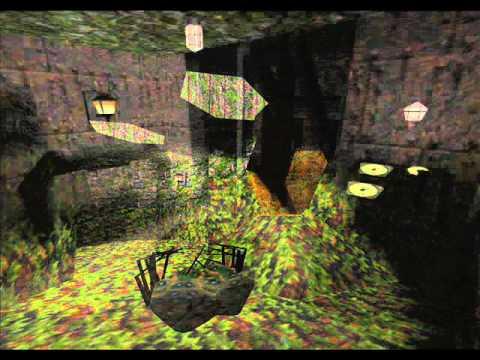 """""""Y con esta imagen, estimada audiencia, finalizado la exposición de mi tesis titulada Por qué hay que instalar el MOD HD de texturas en Thief 1 y 2."""""""
