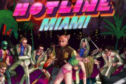 Análisis – Hotline Miami (Pc – 2012, Mac, Ps3, PsVita – 2013)