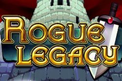 Rogue Legacy / Análisis (PC – 2013; PS3, PS4, PSVita – 2014)