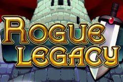 Rogue Legacy / Análisis (PC – 2013; PS3, PS4, PSVita – 2014)