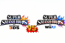 Comparativa: Super Smash Bros 3DS VS Wii U