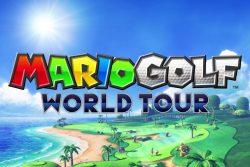 Mario Golf World Tour / Análisis (Nintendo 3DS – 2014)