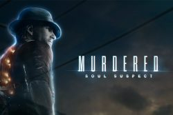 Murdered: Soul Suspect / Análisis (PC,PS3,PS4,X360,XONE – 2014)