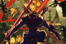 Strider / Análisis (PC,PS3,X360,PS4,XONE – 2014)