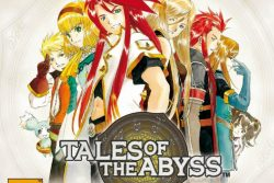 Tales of the Abyss / Análisis (3DS-2011/PS2 Japón/America – 2005)