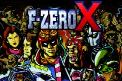 F-Zero X / Análisis (N64, 1998)