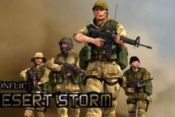Conflict: Desert Storm / Análisis (PC, XBox, PS2 – 2002)