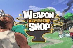 Weapon Shop de Omasse / Análisis (3DS – 2014)