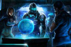 Revelada posible información acerca de Mass Effect 4!