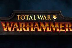Total War: Warhammer ya ha sido oficialmente anunciado