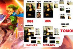 Hyrule Warriors DLCs / ANÁLISIS (Wii U – 2014 / 2015)