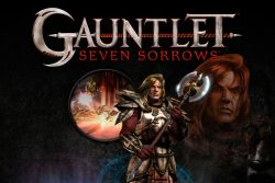 Gauntlet: Seven Sorrows / Análisis (PS2, XBox – 2005)