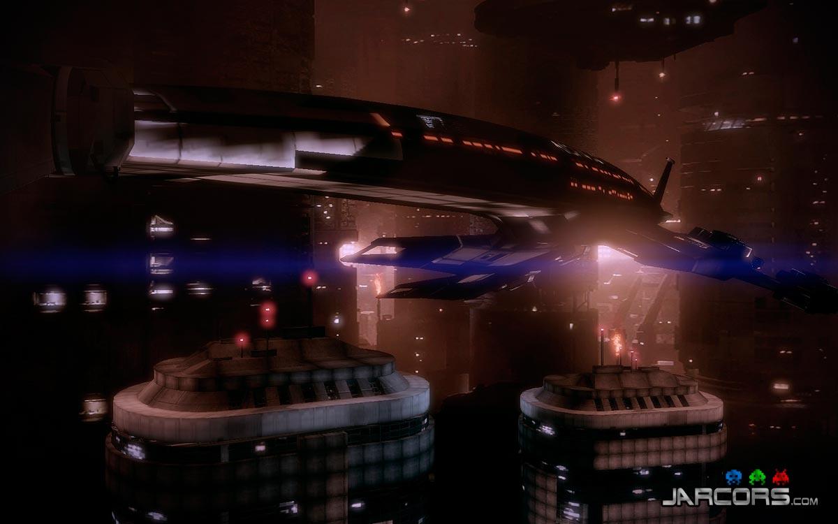 Omega nos recordará a cierta película de ciencia ficción del año 1982.