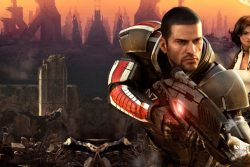 Mass Effect 2 / Análisis (XBox360, PS3, PC – 2010)