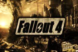 Anunciado Fallout 4