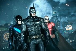 Se suspenden las ventas de Batman: Arkham Knight en PC