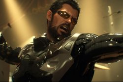Gameplay de 25 minutos the Deus Ex: Mankind Divided