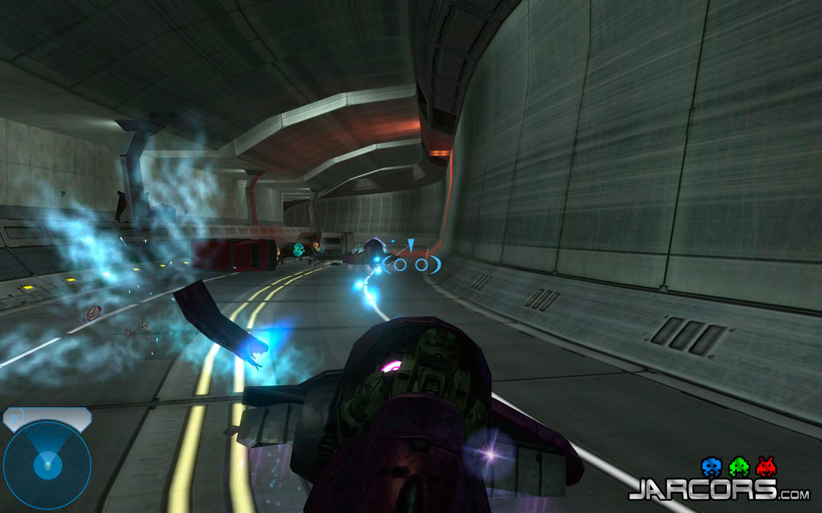 Algunos vehículos como el Ghost tienen ahora más potencia de fuego.