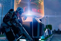 Gameplay de 10 minutos de XCOM 2