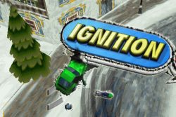 Ignition / Análisis (PC – 1997)