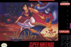 Aladdin / Análisis Snes (1994)