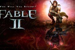 Fable 2 / Análisis (XBox 360 – 2008)