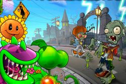 Plants VS Zombies / Análisis (PC, Android, iOS, XBox360, PS3, PSP, PSVita, DS, 3DS – 2009)