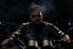 Metal Gear Solid 5: invadir partidas de otros jugadores