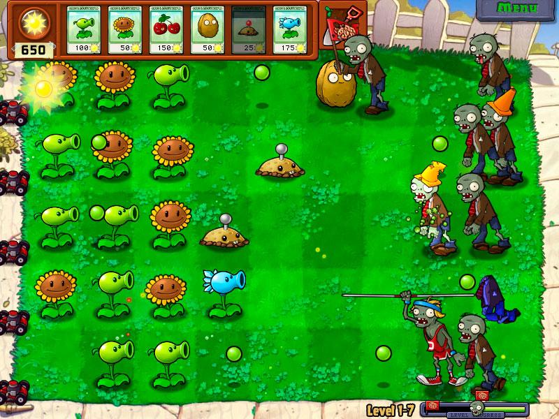 El juego representa fielmente toda la crudeza de una posible violenta guerra contra los zombis.