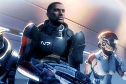 Noveria / Mass Effect / Guía